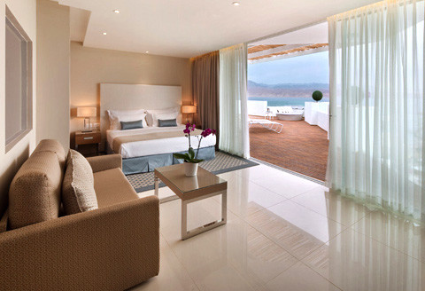 Reef Hotel, Eilat
